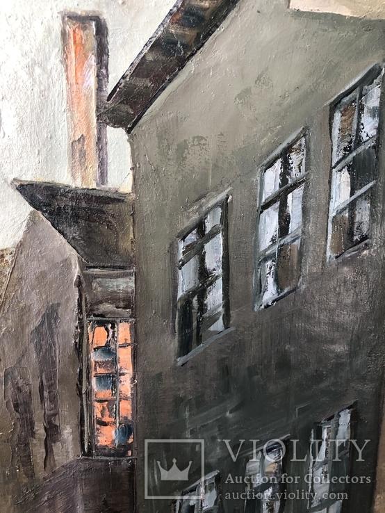 Европейский Переулок, фото №7