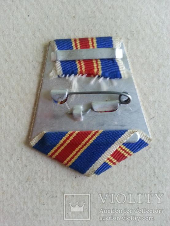Колодка 250-летие Ленинграда, фото №3