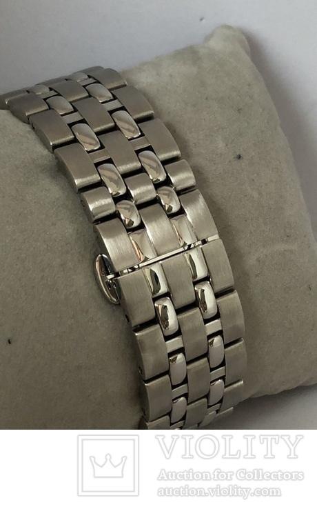 Часы швейцарские Raymond Weil Tango Chronograph, фото №9