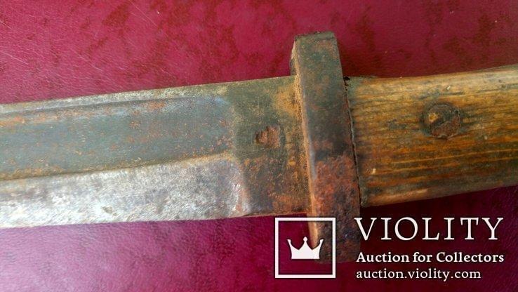 Штык Нож 1878, фото №6