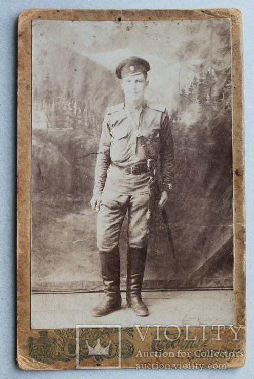 Офицер Царской России, фото №2