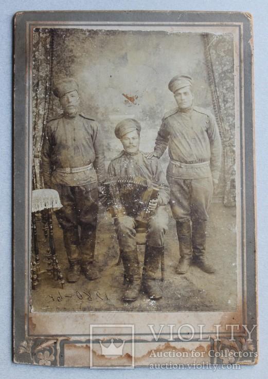 Солдаты Царской России, фото №2