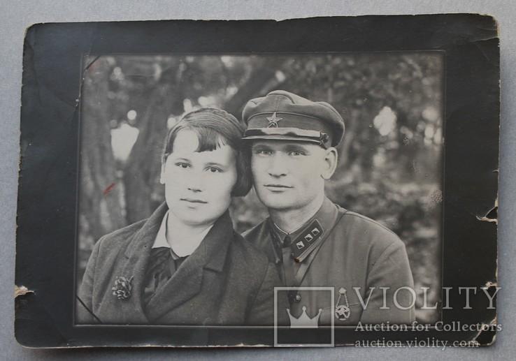 Семейное фото из 1935 года, фото №2