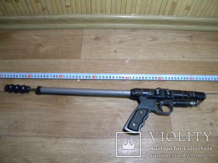 Подводное ружье., фото №3
