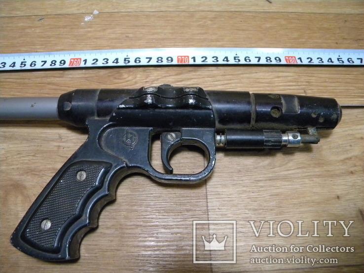 Подводное ружье., фото №2