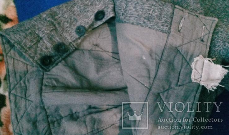Утепленные брюки СССР, фото №4