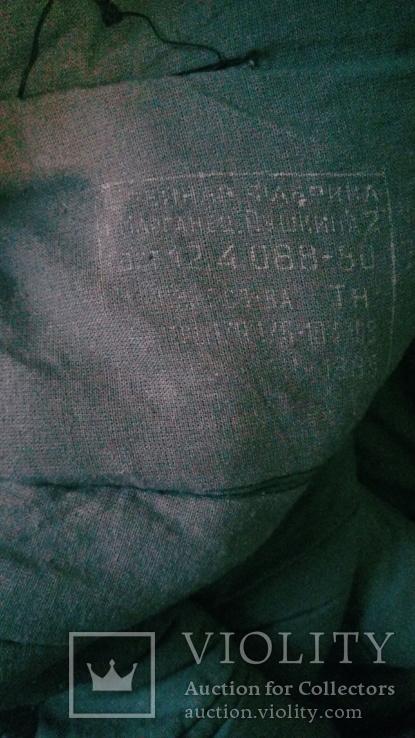 Утепленные брюки СССР, фото №6
