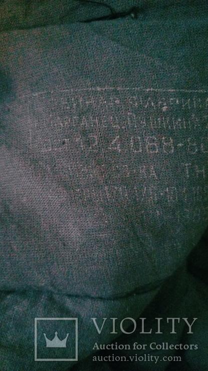 Утепленные брюки СССР, фото №7