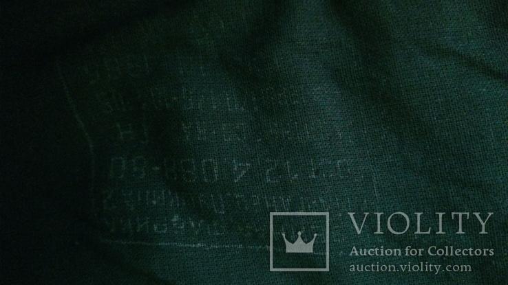 Утепленные брюки СССР, фото №9