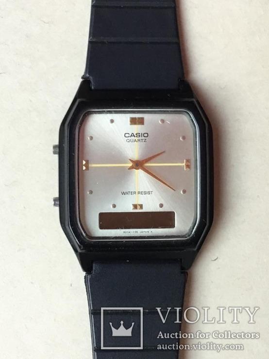 Наручные часы  Casio., фото №2
