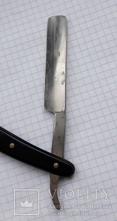 Опасная бритва Утро, фото №6