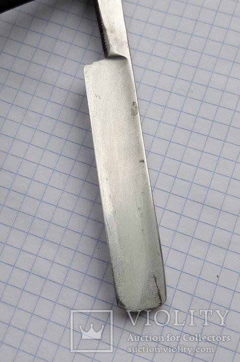 Опасная бритва Утро, фото №9