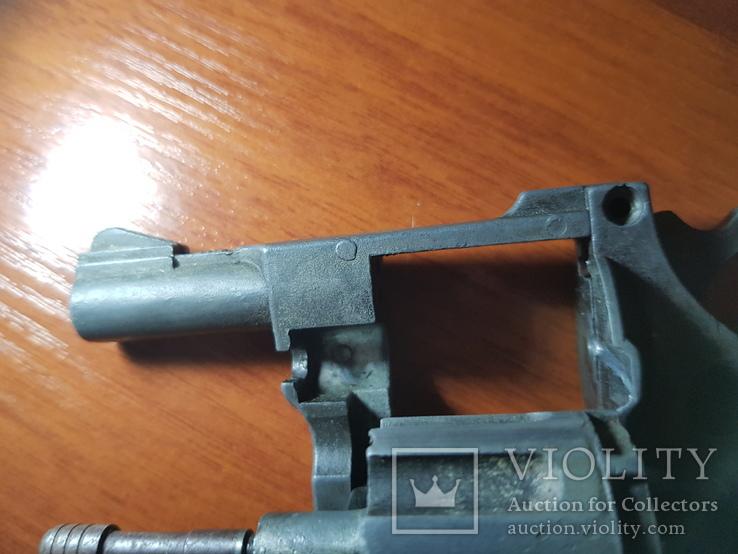 Стартовый пистолет. OLYMPIC 6, фото №2