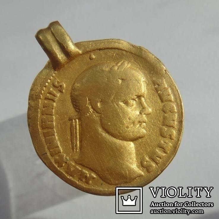 Ауреус, Максимиан Геркулий, фото №3