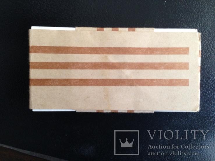 100 карбованців в банківській упаковці, фото №3