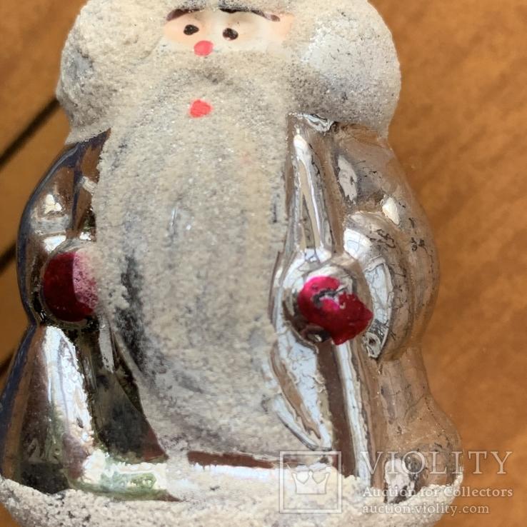 Фигурка Деда Мороза ., фото №4