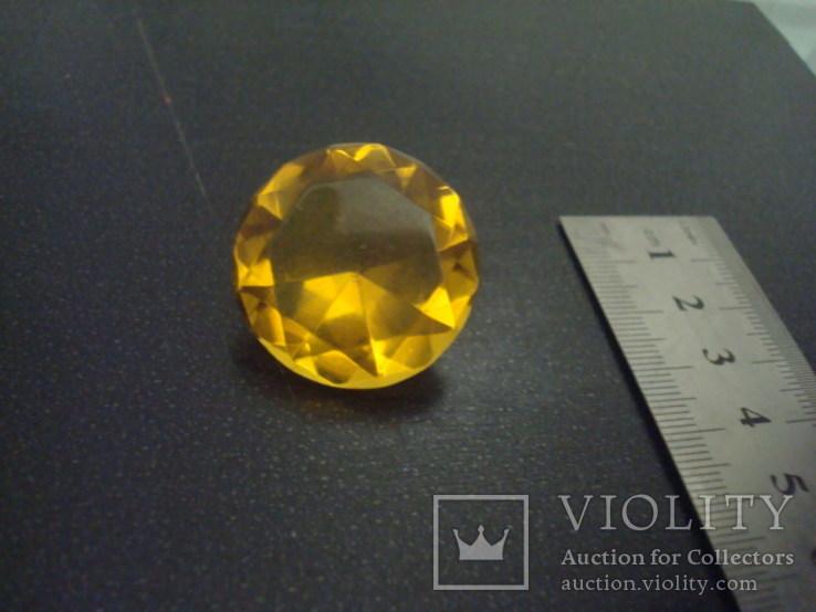Камень,стекло,декор,30мм., фото №2