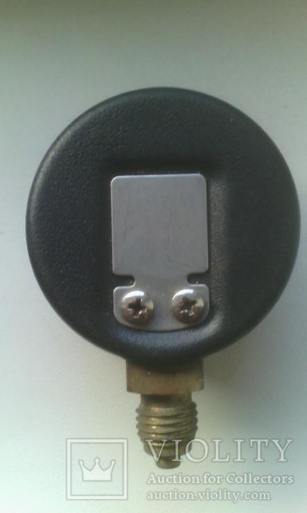Манометр кислородный О2, фото №3