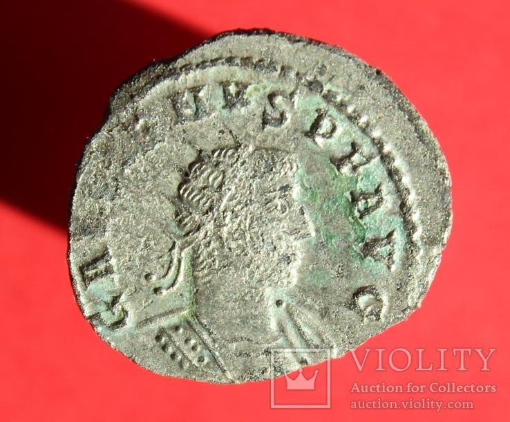 Антониниан Gallienus (RIC V-1 629)