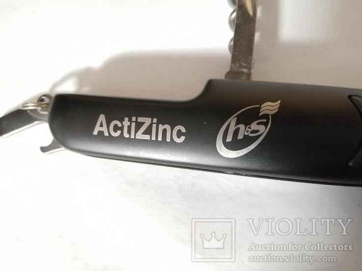Походный нож Actizinc, фото №5