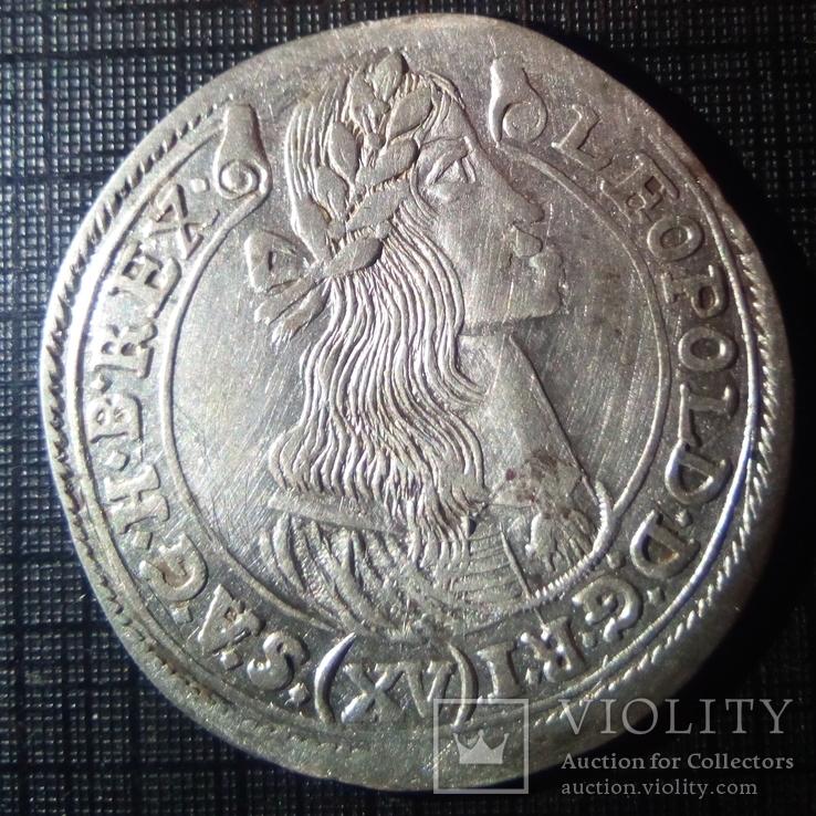 15 Крейцеров 1677