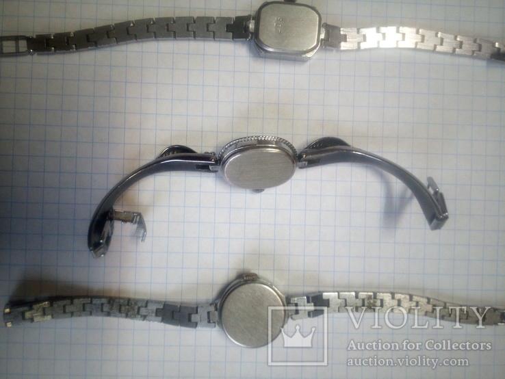 Часы наручные с браслетами., фото №5