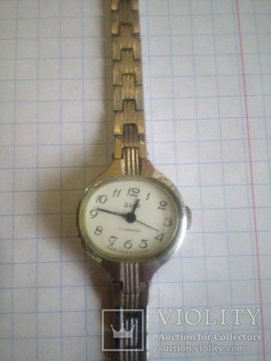 Часы наручные с браслетами., фото №6