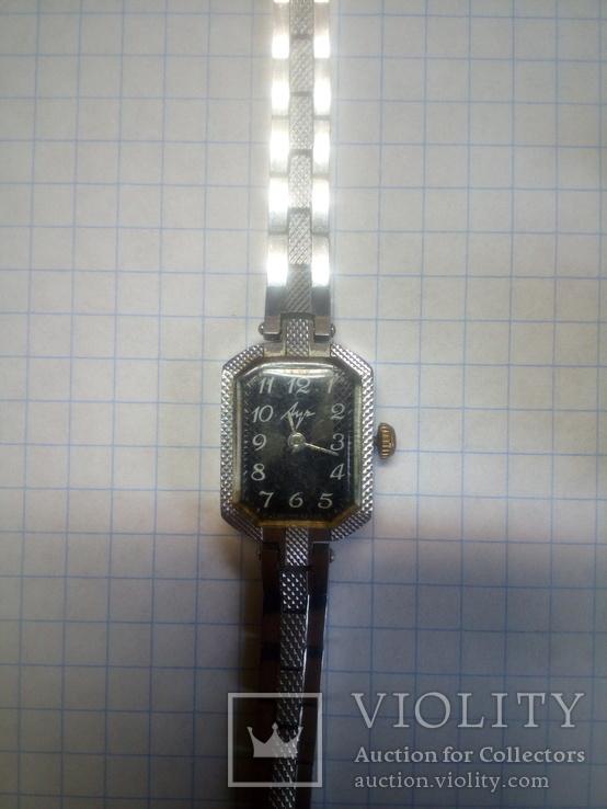 Часы наручные с браслетами., фото №8
