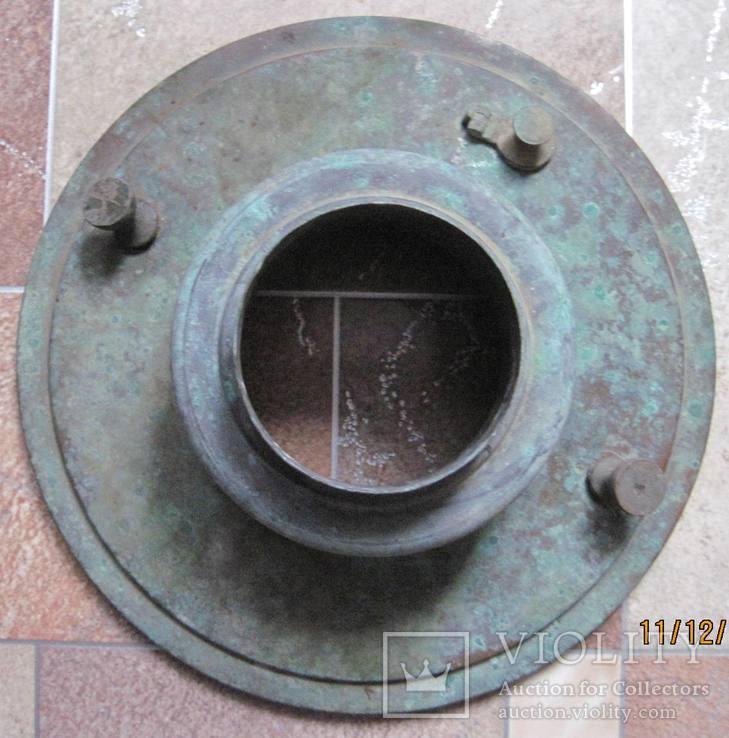 Крышка самовара, фото №3