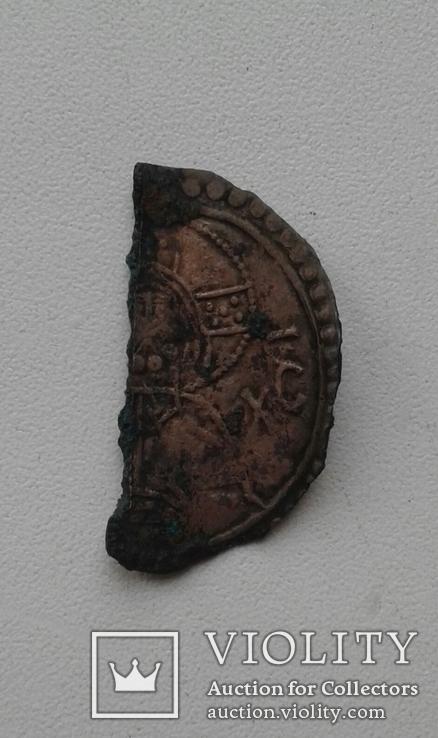 Сребреник Владимира 1-й тип 4-й подтип, фото №4