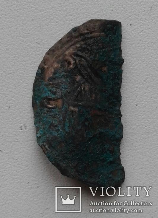 Сребреник Владимира 1-й тип 4-й подтип, фото №5