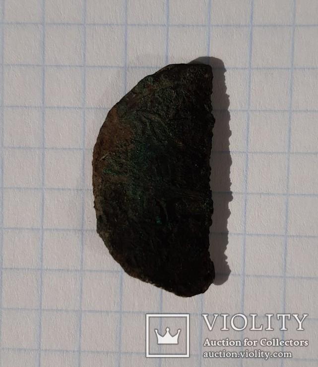 Сребреник Владимира 1-й тип 4-й подтип, фото №7