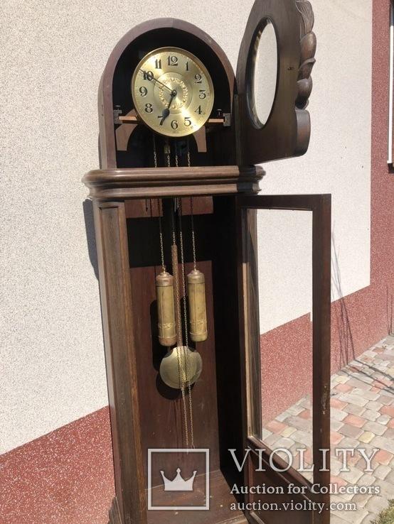 Часы напольные, фото №6