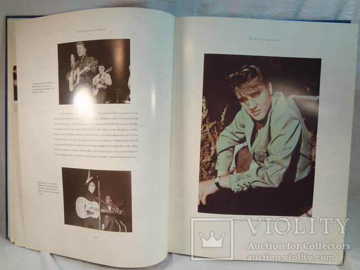 Elvis: A Tribute to His Life, 1989, фото №8