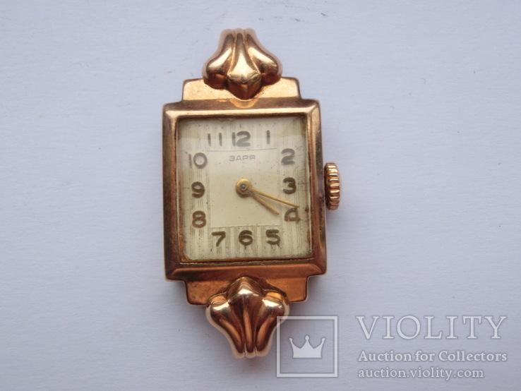 Золотые продам часы заря стоимость машина час
