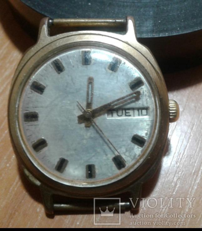 Часы Ау 10, фото №3
