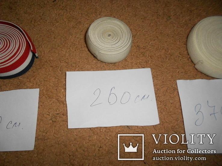 Разные резинки для одежды, фото №12