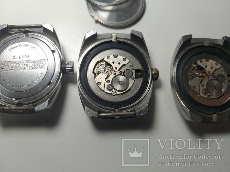 Часы Восток Амфибия антимагнитные, фото №11
