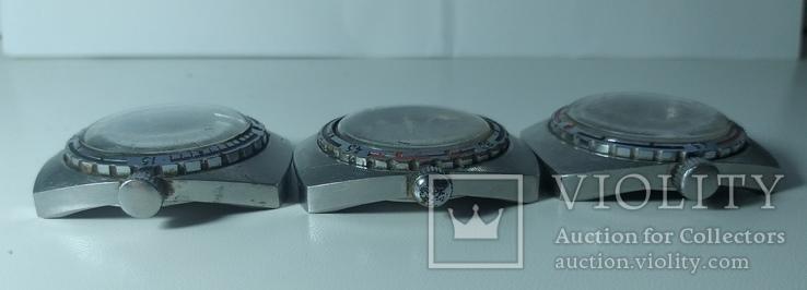 Часы Восток Амфибия антимагнитные, фото №12