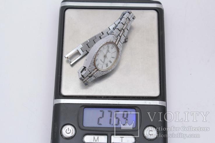 "№S1337 "" Часы Луч "", фото №12"