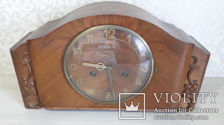 Часы/Германия/Junghans 1937 год