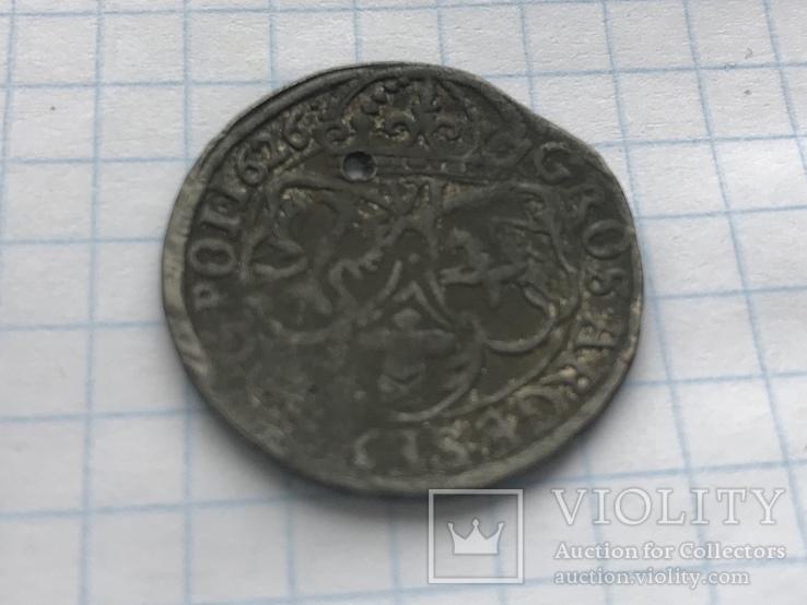 Шестак 1626, фото №3