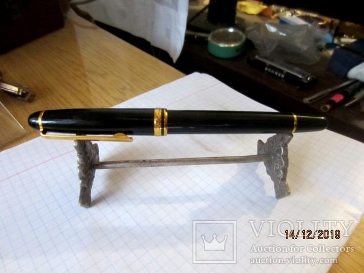 Inoxcrom 1920 Caravel перьевая ручка, фото №2