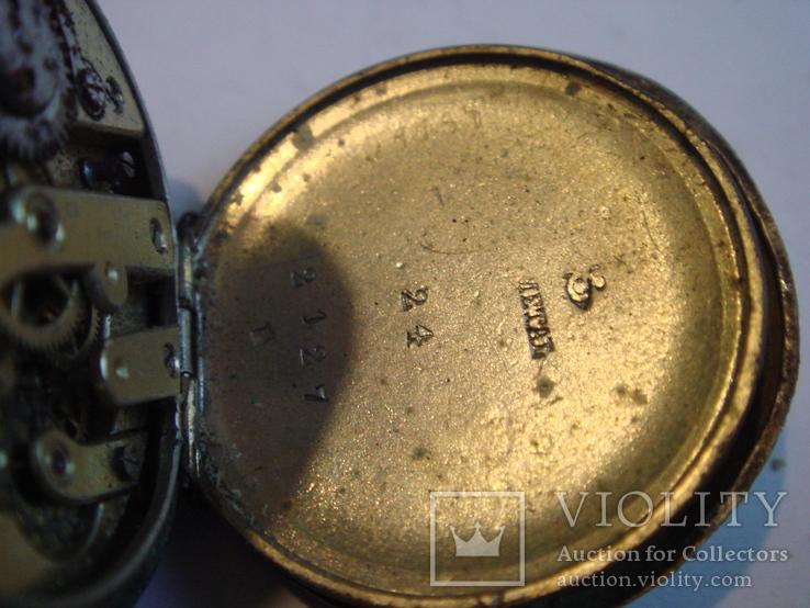 Часы карманные женские., фото №6