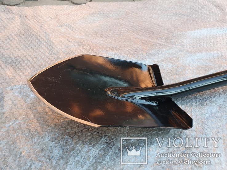 Лопата Fiskars Ergo 2500, фото №3