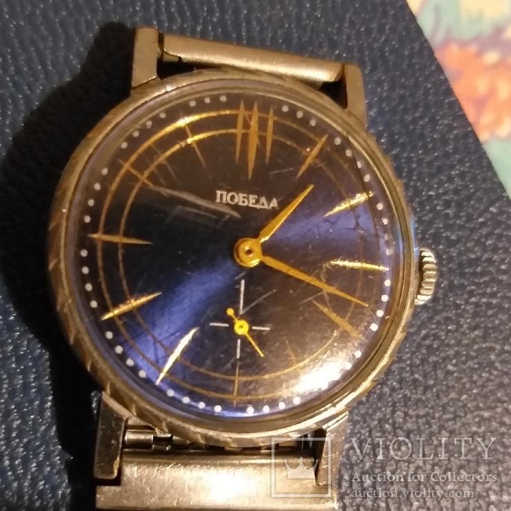 Часы Победа., фото №2