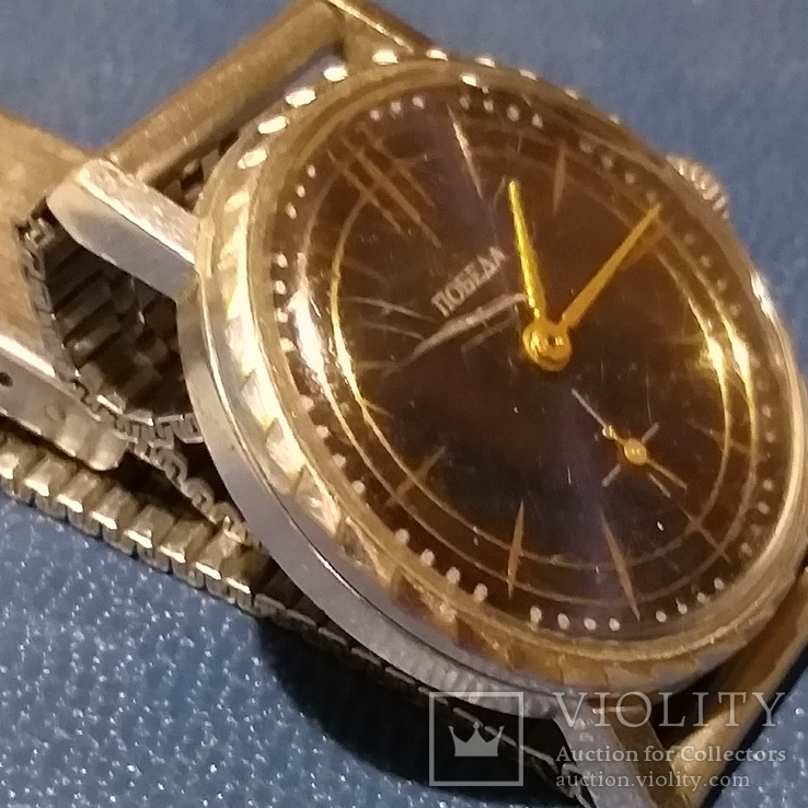 Часы Победа., фото №5