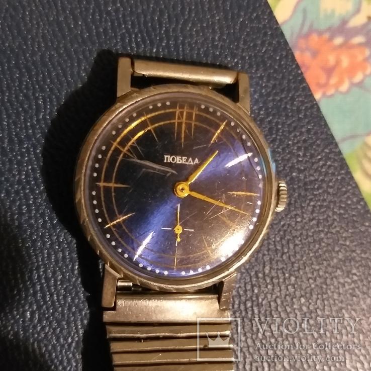 Часы Победа., фото №10