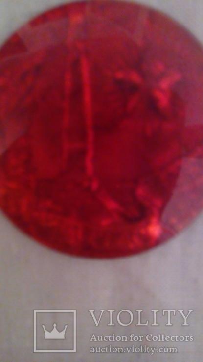 Накладка маленькая , цветная, фото №3