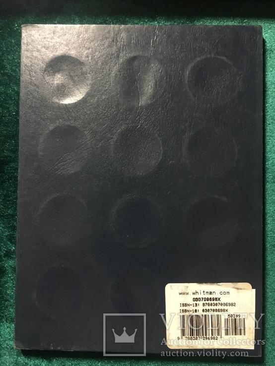 Альбом для монет США 50 центов с 1986 по 2003, фото №8
